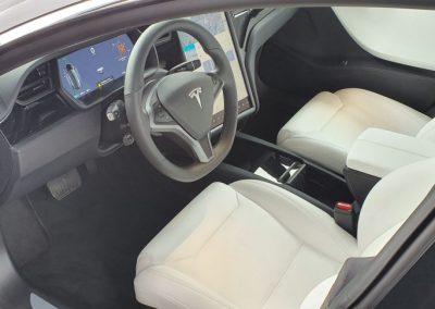 Tesla S 100D