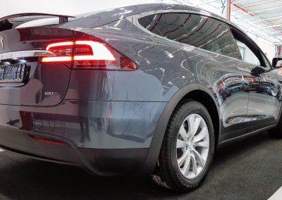 Tesla X 100D