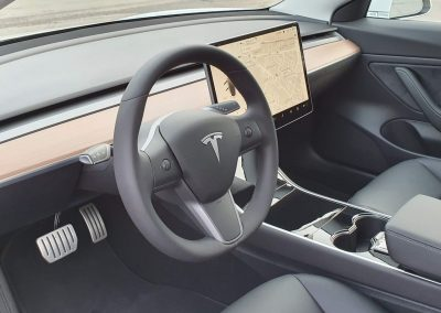 Tesla 3 Performance
